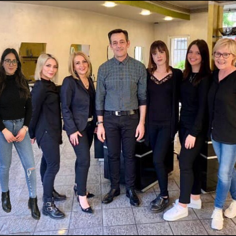 Das La Linea - Stile Italiano Team stellt sich vor